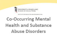 Listening and Learning from Families: Youth with Co-Occurring Mental Health and Substance Abuse Disorders