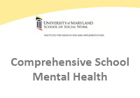 Comprehensive School Mental Health: A partnership among families, schools, and communities