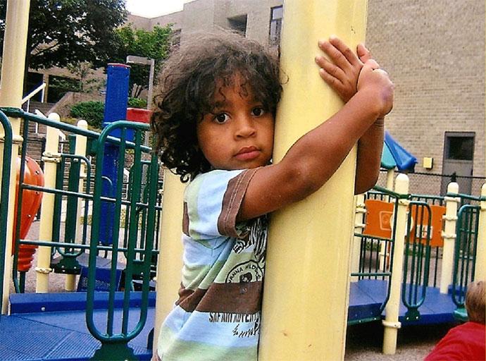ECMH Child Image